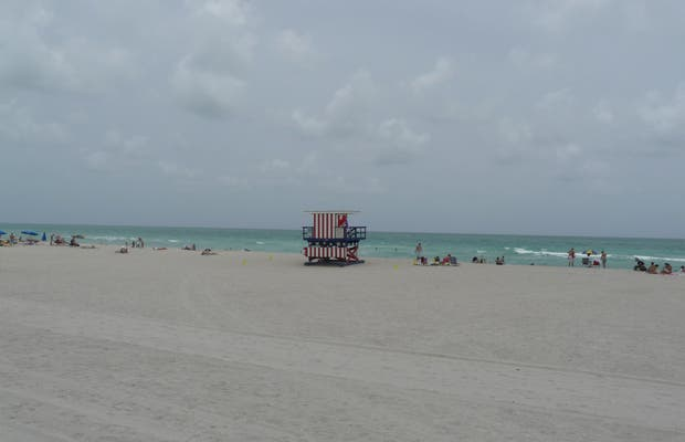 Playa de Miami Beach