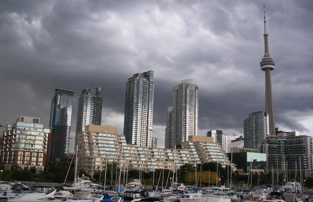 Porto de Toronto