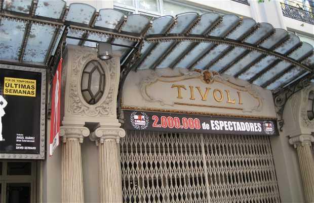 Tívoli Theatre