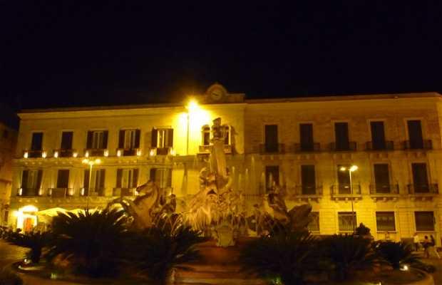 Plaza Archimede
