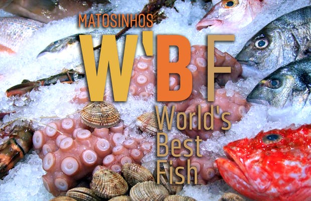 Matosinhos World´s Best Fish