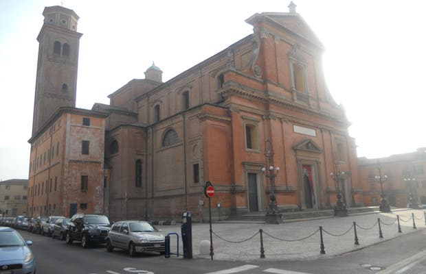Catedral de Imola