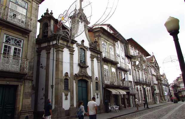 Capela de São Crispim
