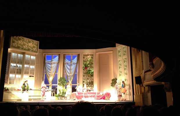 Théâtre de la Porte-Saint-Martin