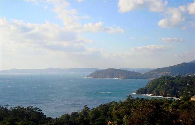 Playa Rayol-Canadel