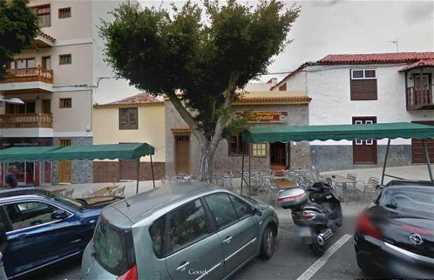 Bar Restaurant España