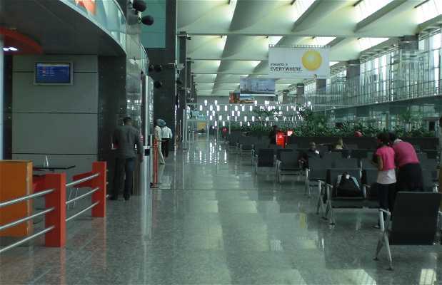 Aeropuerto de Bengalore