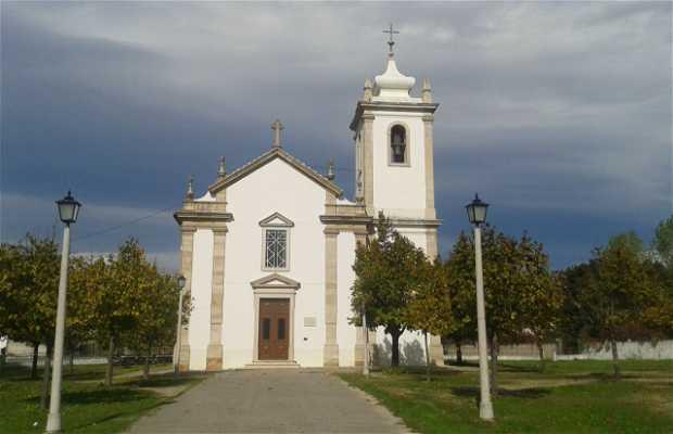 Capela Nossa Senhora das Necessidades