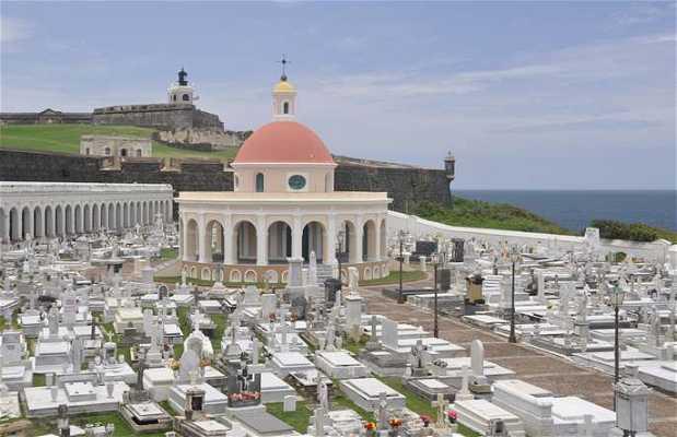 Cemitério Santa Maria Magdalena