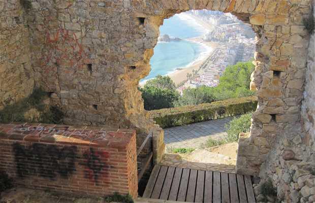 Sant Joan Castle
