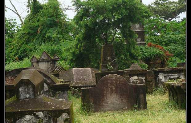 Cementerio Holandés