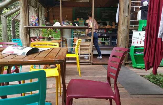 Unilivre Café
