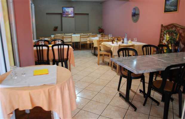 Restaurant Le Relais Du Phare