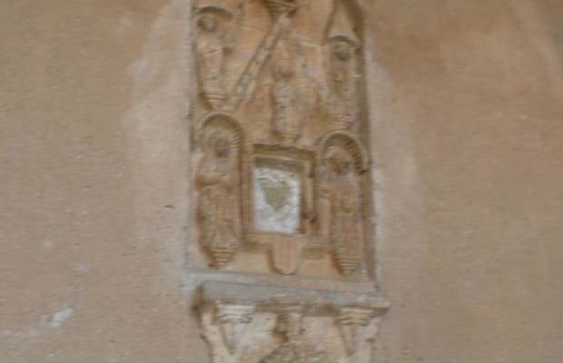 St Euphrasius