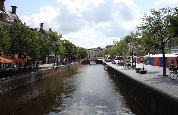 Waagplein, Leeuwarden