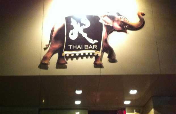 K Thai Bar
