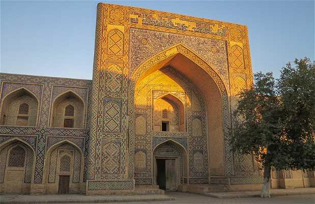 Madrasa Modar-i-Khan