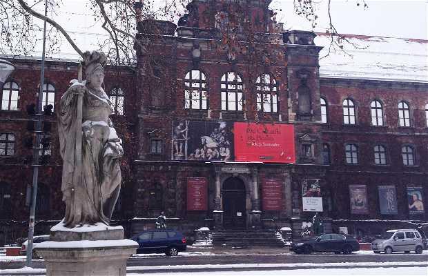 Museo Narodowe