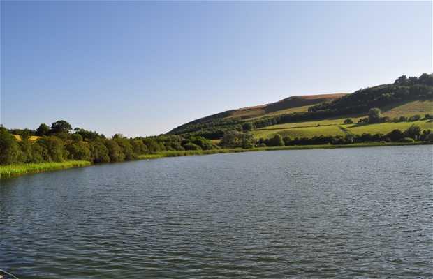 Lago Lindores (Lindores Loch)