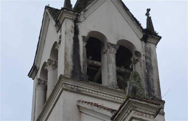 Igreja de Nossa Senhora do Caravaggio da 6ª Légua