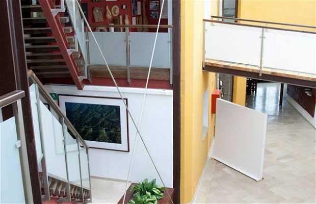 Ecomuseo de Castilléjar