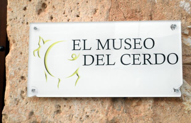 El Museo del Cerdo