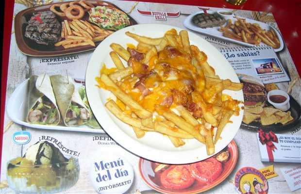 Restaurante Buffalo Grill