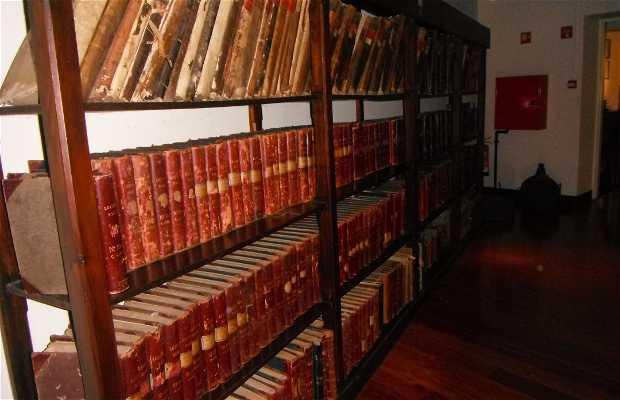 Museu da Madeira Blandy's