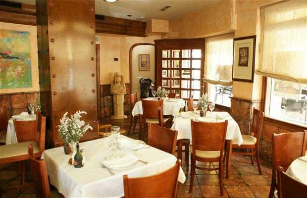Restaurante Madeira