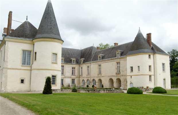 Castello Condé en Brie