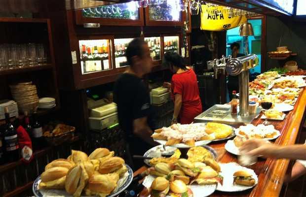 Gau Txori Bar Restaurant