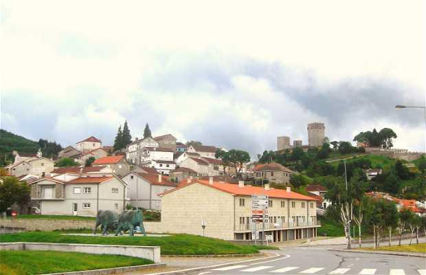 Montalegre, Trás-os-Montes, Portugal.