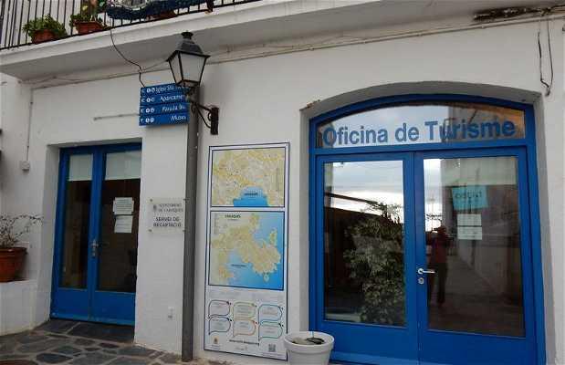 Ufficio del Turismo di Cadaqués