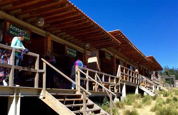 Centro de atencion al turista