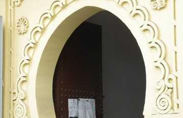 Mezquitas de Salé
