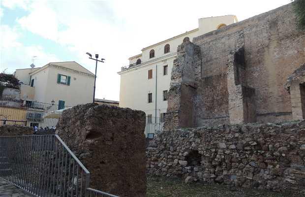Fuerte de la Maddalena