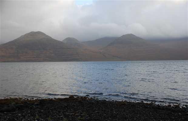 Mull Island
