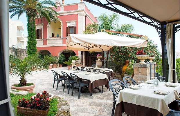 Villa degli Aranci a Polignano a Mare: 1 opinioni e 2 foto
