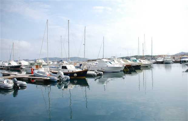 Porto di Palau