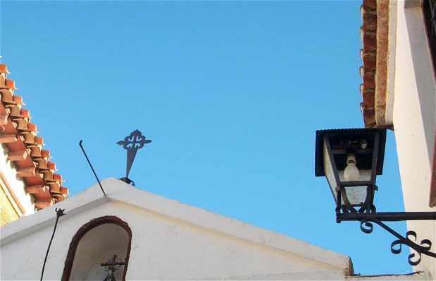 Casa de Maria Antonia Zayas