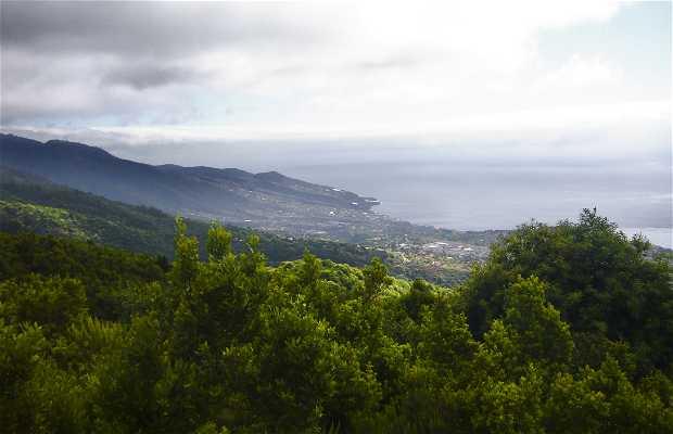 Cumbre Viewpoint