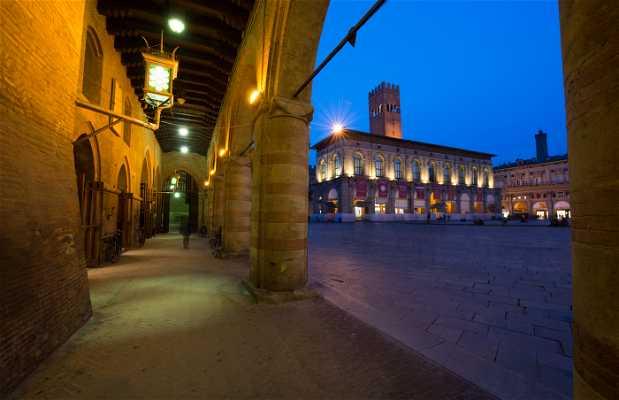 Plaza Maggiore
