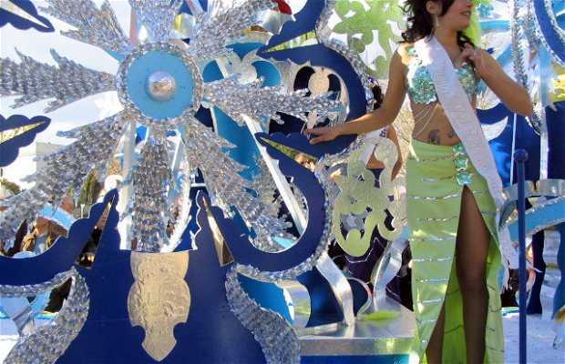 Resultado de imagen de Carnaval de Ayamonte