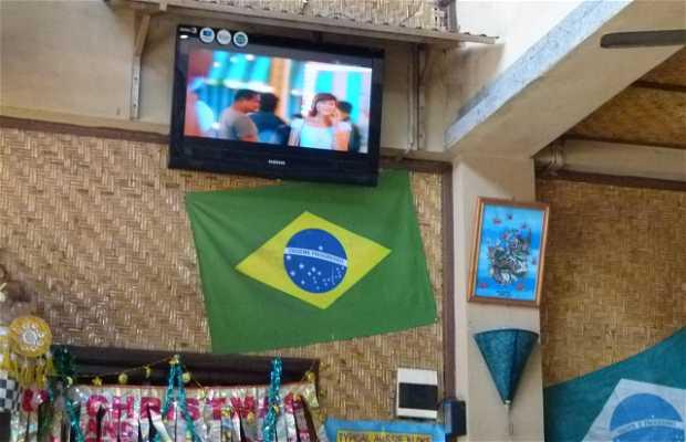 Warung Brasil