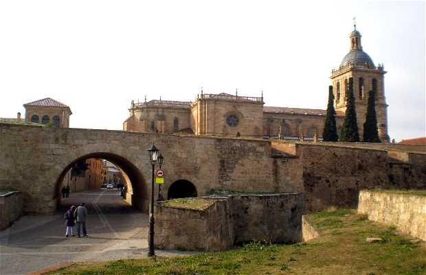 Puerta de Amayuelas