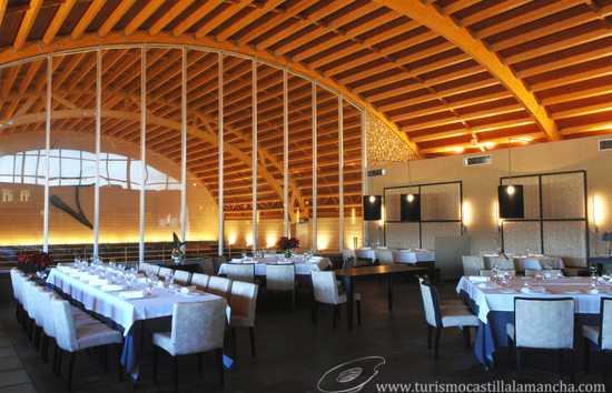 Restaurante Pago del Vicario