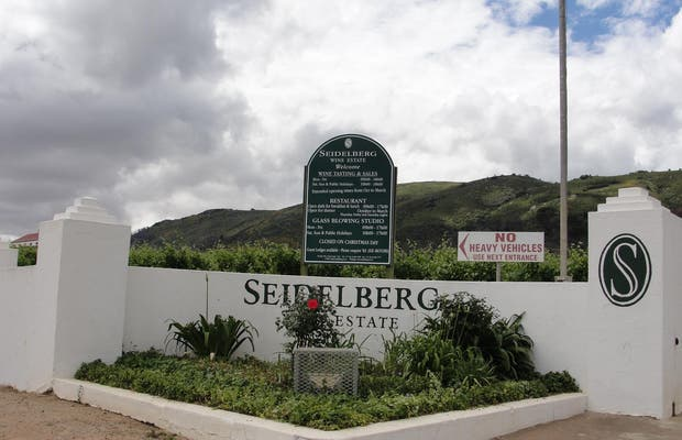 Vinícola Seidelberg