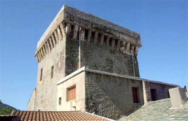 Torre de Antonmattei