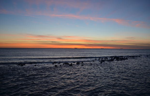 Playa de Ostia