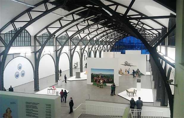 Museo Hamburger Bahnhof